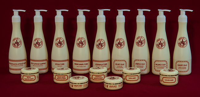Válasszon termékeinből otthoni használatra professzionális termékeket.